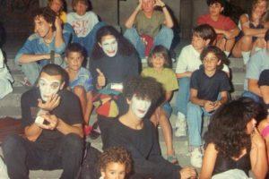 Trio MaRoMa, Mar del Plata 1992