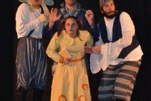 Oz la magia - Teatro Blu
