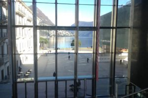 Repliche al LAC di Lugano