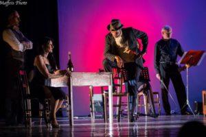 Tango di Periferia - Teatro Blu