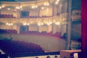 Tour con Giulietta e Romeo - Teatro Blu
