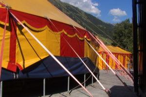Gourmet Circus - Kloster