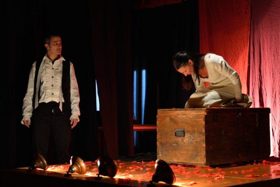 Giulietta e Romeo - Teatro Blu