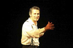Shabbes Goy - Collaborazione di Moni Ovadia - Teatro Blu