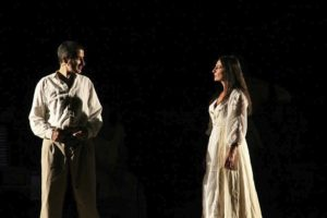 Almas con la Collaborazione di Cesar Brie - Teatro Blu
