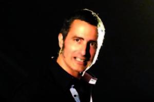Sur con Eugenio Bennato - Teatro Blu