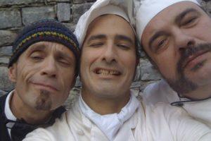 Film - Ticino Experience