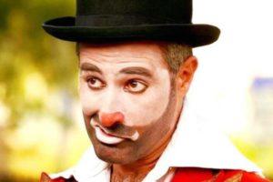 Rob Clown